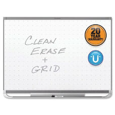 Quartet Prestige 2 Total Erase Magnetic Whiteboards- 48