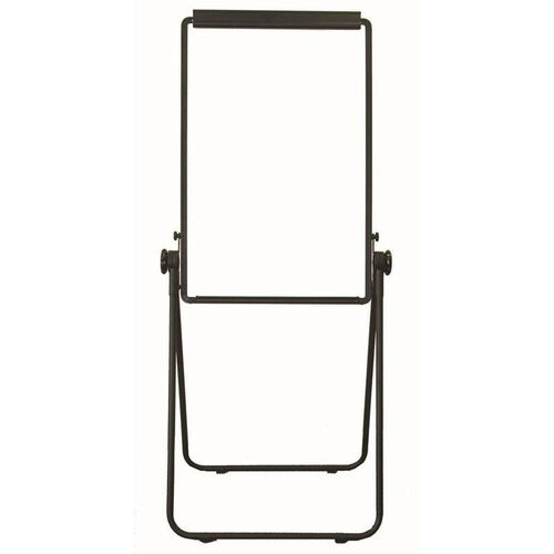 Our Black Aluminum Frame Portable Flip Fold Easel with White Porcelain Marker Board is on sale now.
