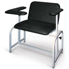 Bariatric Blood Chair with Adjustable 27