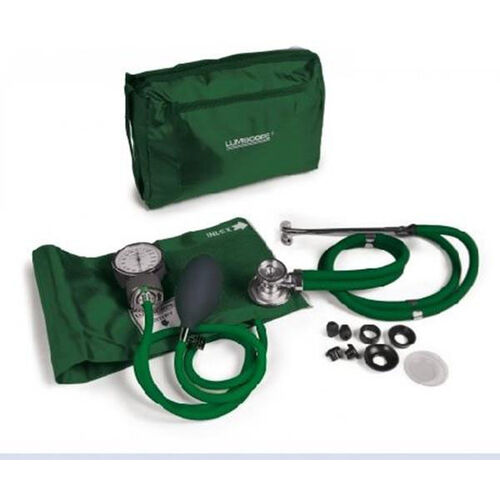 Our Professional Combo Kit with Oversized Carrying Case - Hunter Green is on sale now.
