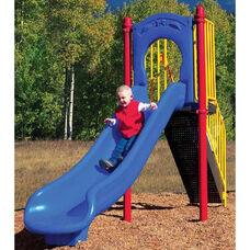 4 Foot Freestanding Slide