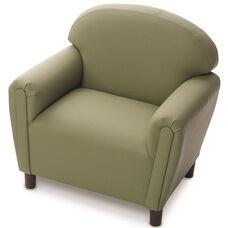 Just Like Home Enviro-Child School Age Chair - Sage - 29