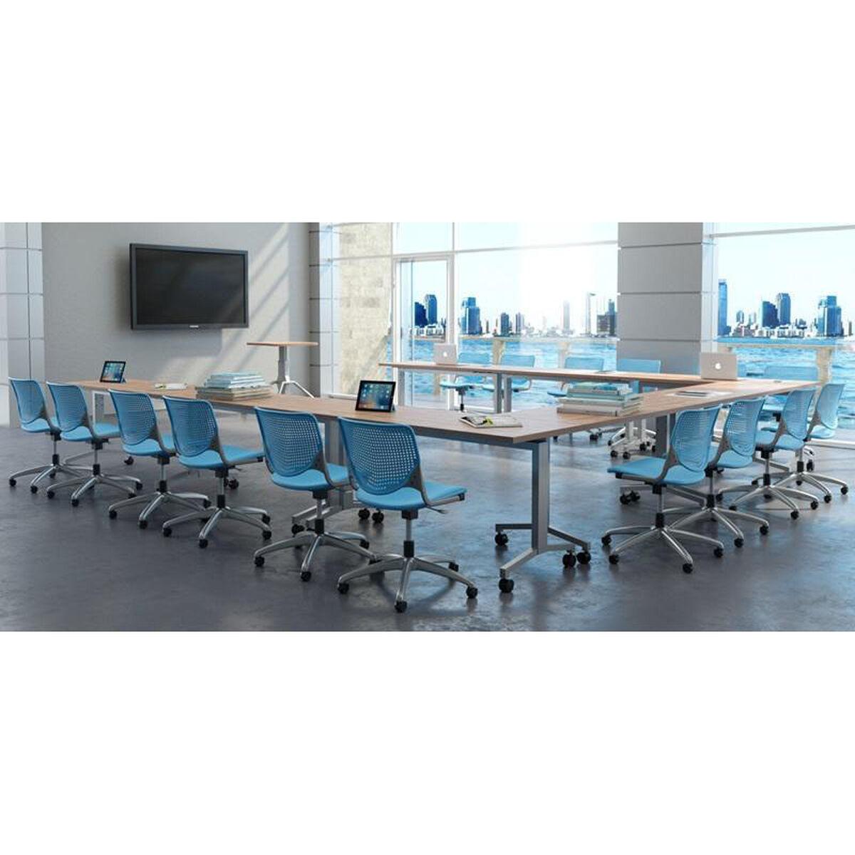 KOOL Task Chair Black TK2300-P10 | Bizchair.com
