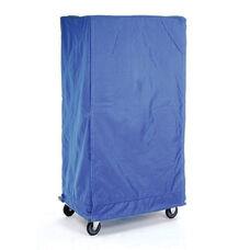 Nylon Cart Cover - Blue - 18