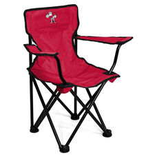 University of Georgia Team Logo Toddler Chair