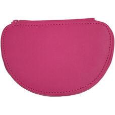 Mini Jewelry Case - Top Grain Nappa Leather - Wildberry