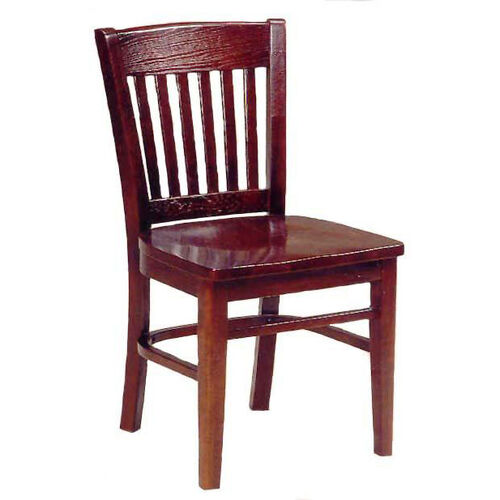 Our 1991 Side Chair with Wood Seat is on sale now.