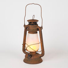 Flaming Lights Antique 16.5