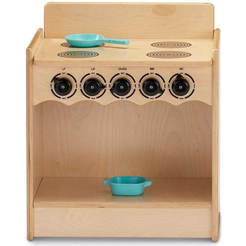 Our Toddler Contempo - Stove is on sale now.