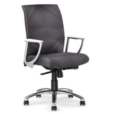Zip Fully Upholstered Chair