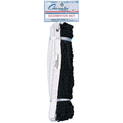Our Badminton Net with 1.5