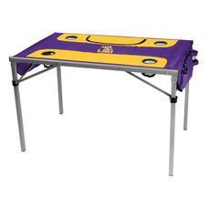 Louisiana State University Team Logo Total Tailgate Table