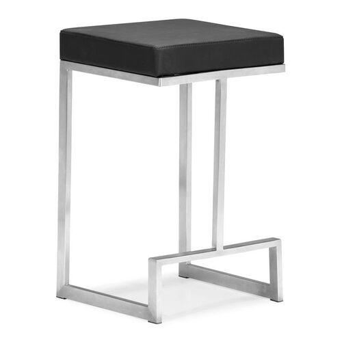 Darwen Counter Stool in Black