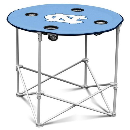 Our University of North Carolina Team Logo Round Folding Table is on sale now.