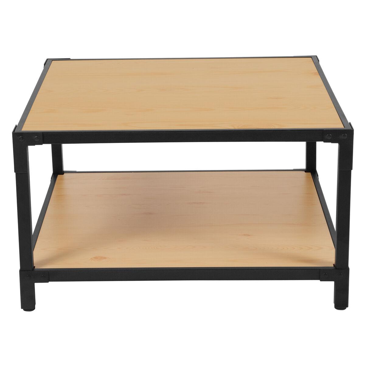 Pine Wood Coffee Table NANJHCTGG Bizchaircom - Flash furniture coffee table