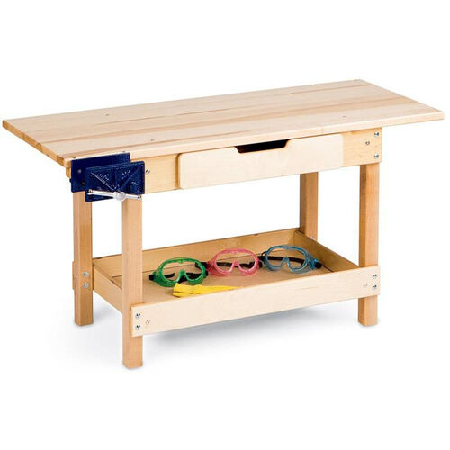 Our Workbench with Drawer is on sale now.