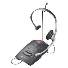 Plantronics Telephone Headset System with Amp