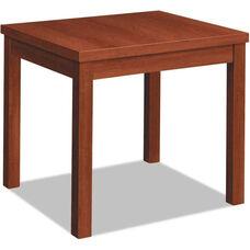 HON® Laminate Rectangular Occasional Table - 48