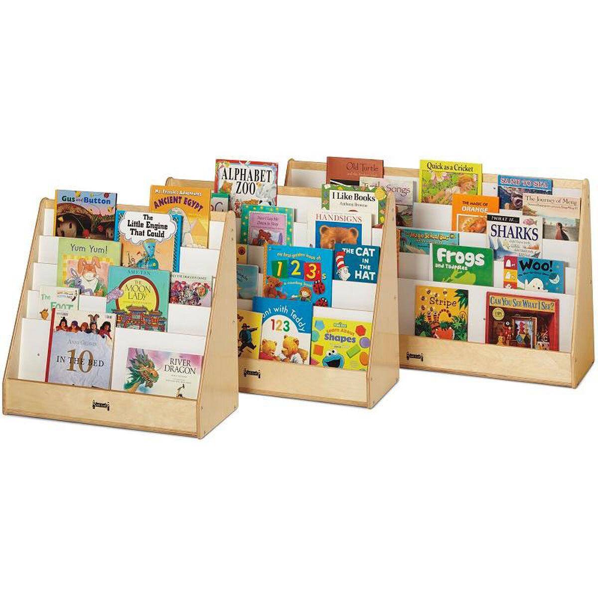Flushback Pick A Book Stand 3459jc Bizchaircom - Can-pick-the-book-quick