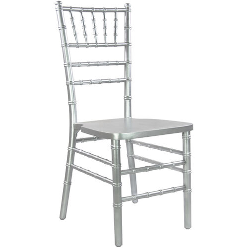 Our Advantage Silver Chiavari Chair is on sale now.
