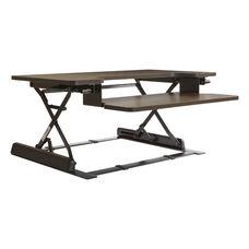 OSP Furniture Napa Desk Riser  - Espresso