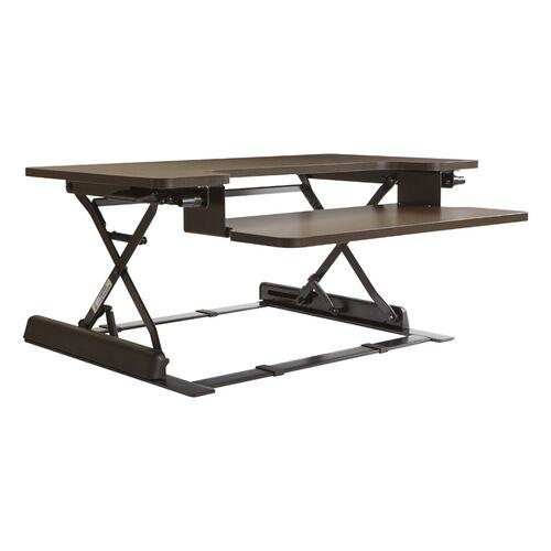 Our OSP Furniture Napa Desk Riser  - Espresso is on sale now.
