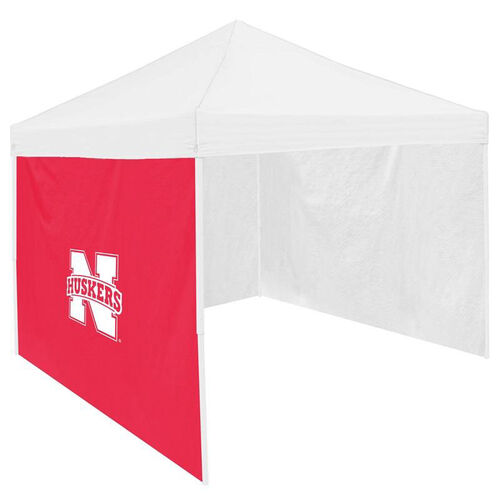 Our University of Nebraska Team Logo Canopy Tent Side Wall Panel is on sale now.