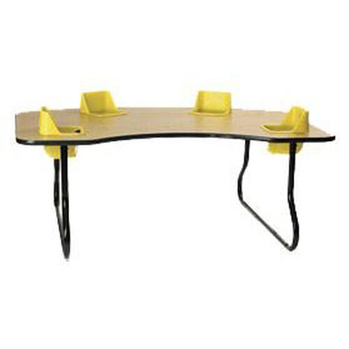 Our 4 Seat Toddler Table is on sale now.