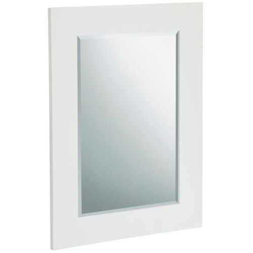 Our Chatham Wall Mirror - White is on sale now.