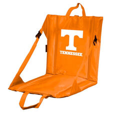 University of Tennessee Team Logo Bi-Fold Stadium Seat