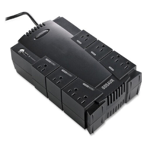 Our Compucessory Avr 8-Outlet Ups Backup System is on sale now.