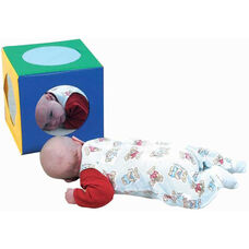 5 Sided See - Me Baby Mirror