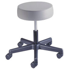 Value Plus Exam Stool - Backless - Spin Lift