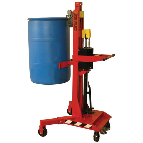 Our High Reach Drum Handler is on sale now.