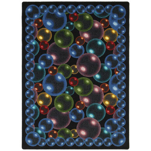 Our Bubbles Rug is on sale now.