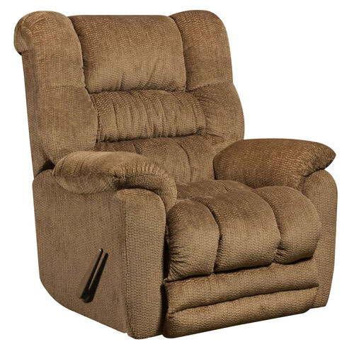 Our Contemporary Temptation Microfiber Rocker Recliner is on sale now.