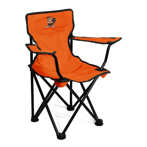 Our Oregon State University Team Logo Toddler Chair is on sale now.