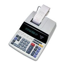 Sharp El1197Piii Heavy-Duty Display Calculator