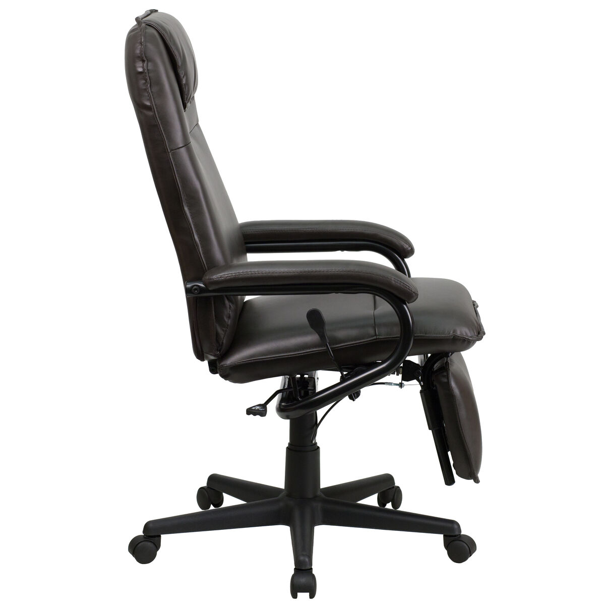 with gaming hullrgamingracingcomputerofficechair office hullr executive lumbar quilted backrest detachable chair diamond ergonomic high back design headrest reclining recliner computer racing product