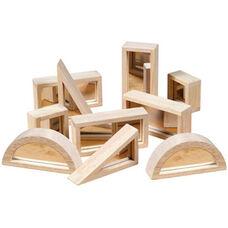 Mirror Block Set