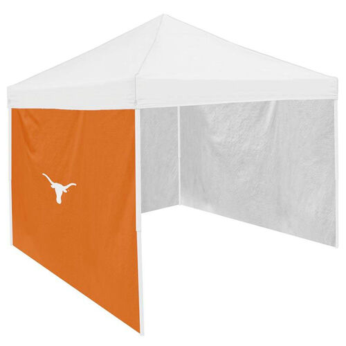 University of Texas Team Logo Canopy Tent Side Wall Panel