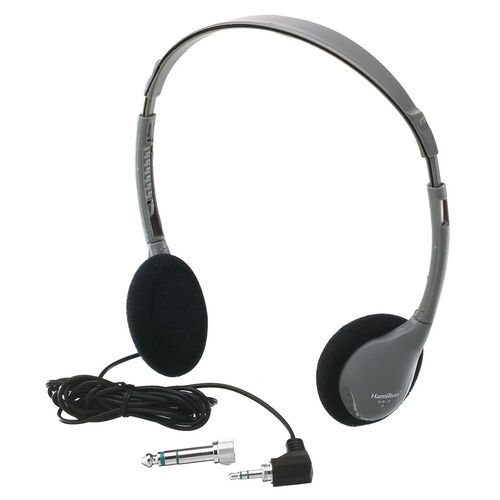 Our Schoolmate Personal Mono/Stereo Headphone is on sale now.