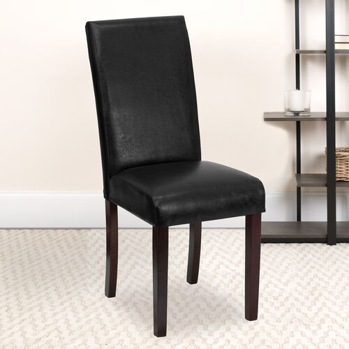 Our Panel Back Parsons Chair is on sale now.