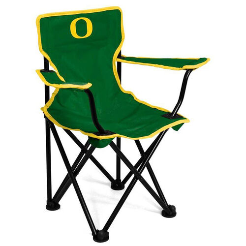 Our University of Oregon Team Logo Toddler Chair is on sale now.