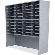 Mailroom 48