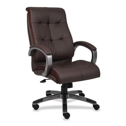 ... Our Lorell Executive Chairs   27u0027u0027W X 32u0027u0027L X 44
