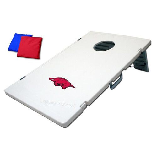 Our Collegiate Tailgate Toss 2.0 is on sale now.