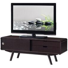 Techni Mobili Stylish Wood Veneer 55