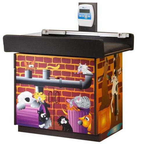 Our Alley Cats Scale Table is on sale now.