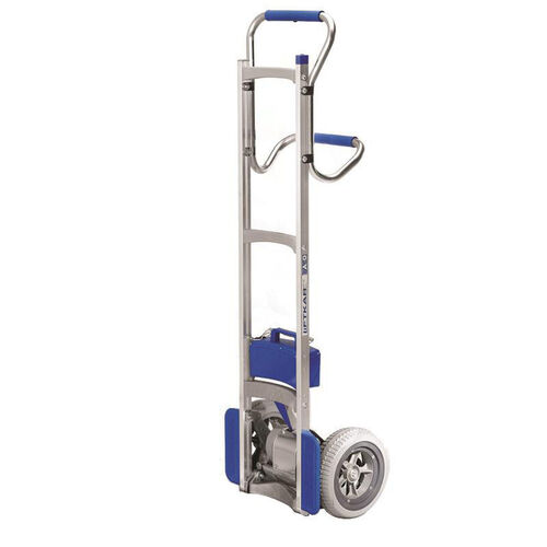 Our Liftkar Uni Stair Climbing Truck - 375 Lb Capacity is on sale now.